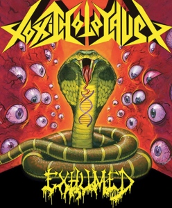 Toxic Holocaust @ Le Glazart - Paris, France [02/03/2014]