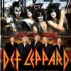 Concerts : Def Leppard