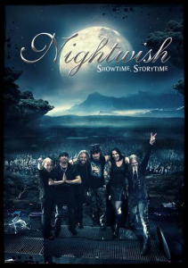 Nightwish @ Lotto Arena - Anvers, Belgique [17/12/2015]