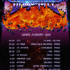 Concerts : Dragonforce