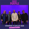 Concerts : Deep Purple