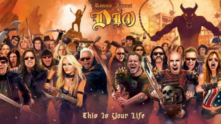 """This Is Your Life"" : l'hommage à Ronnie James Dio"
