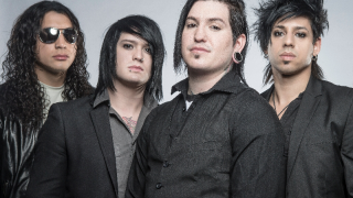 ESCAPE THE FATE : Un concert français prévu !