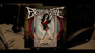 "ESCAPE THE FATE : ""Hate Me"" (Album Teaser)"