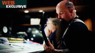 SLAYER Kerry King interview Part. 2