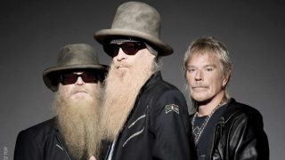 Dusty Hill Le bassiste/chanteur de ZZ TOP se blesse