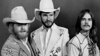 "ZZ TOP ""Tres Hombres"" (1973 - London Records)"