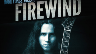 FIREWIND Interview Gus G. - Un concept grec immortel...