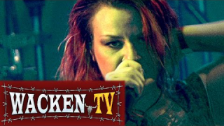 BLIKSEM Live at Wacken Open Air 2016 (Full Show)
