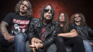 "MONSTER MAGNET • Réédition de ""Tab et ""Spine Of God"""
