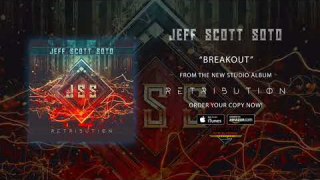 "Jeff Scott Soto • ""Breakout"" (Audio)"