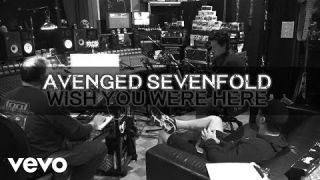 "AVENGED SEVENFOLD •  ""Wish You Were Here"" (Pink Floyd cover)"