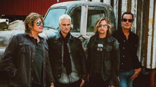 "STONE TEMPLE PILOTS • ""Still Remains"" (Audio)"