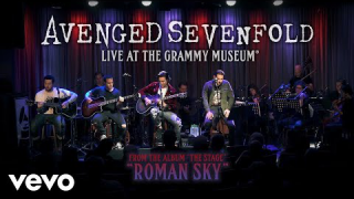 "AVENGED SEVENFOLD • ""Roman Sky"" (Live @ The Grammy Museum®)"