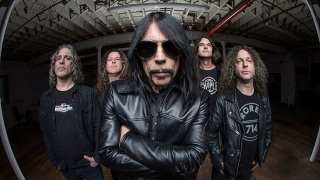 MONSTER MAGNET • Le clip du 1er single du nouvel album
