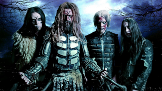 Rob Zombie • En studio pour mixer son nouvel album
