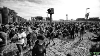 HELLFEST OPEN AIR @ Clisson (Jour 2)