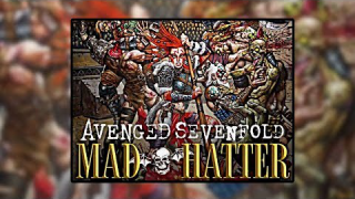 "AVENGED SEVENFOLD • ""Mad Hatter"" (Audio)"