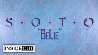 "SOTO • ""BeLie"" (Lyric Video)"