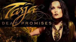"Tarja Turunen feat. Björn ""Speed"" Strid •  ""Dead Promises"" (Lyric Video)"