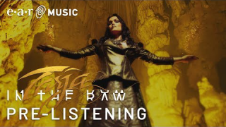 "Tarja Turunen • ""In The Raw"" (Pre-Listening)"