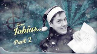 Tobias Forge & Cristina Scabbia Christmas Special Q&A Part.2