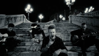 "PAPA ROACH •  ""The Ending"" (Acoustic)"
