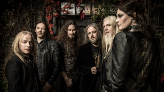 "NIGHTWISH • ""Harvest"" le 2e extrait de ""Human. :II: Nature."""