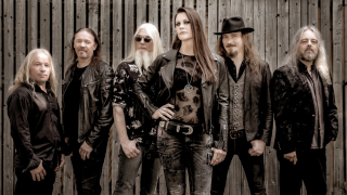 "NIGHTWISH • Nouvel extrait de ""Human. :II: Nature."""