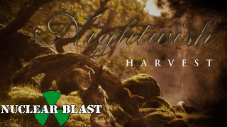 "NIGHTWISH • ""Harvest"" (Lyric Video)"