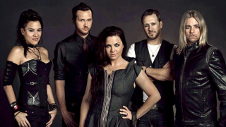"EVANESCENCE • Le nouveau single ""Wasted On You"""