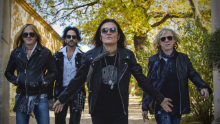 THE DEAD DAISIES • Le nouveau single en exclusivité sur HEAVY1