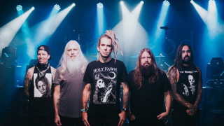 LAMB OF GOD + BLEED FROM WITHIN @ Richmond (Live-Stream)