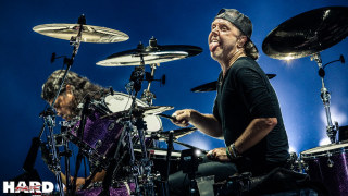 METALLICA • Lars Ulrich fait le point