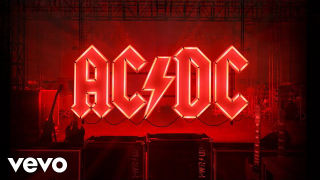 "AC/DC • ""Through The Mists Of Time"" (Audio)"