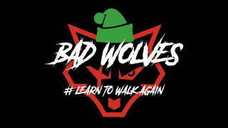"BAD WOLVES • ""Learn To Walk Again"" (Acoustic)"