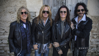 "THE DEAD DAISIES • Un nouveau single extrait de ""Holy Ground"""