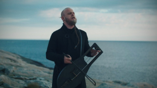 WARDRUNA • Interview Einar Selvik