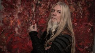 Marko Hietala • Le bassiste/chanteur quitte NIGHTWISH