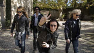 THE DEAD DAISIES • Interview Glenn Hughes & Doug Aldrich