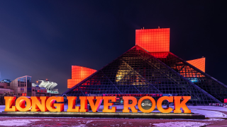 ROCK AND ROLL HALL OF FAME • IRON MAIDEN, FOO FIGHTERS et RAGE AGAINST THE MACHINE parmi les nominés