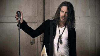 SMITH/KOTZEN Interview Richie Kotzen
