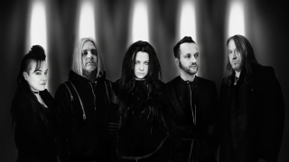 EVANESCENCE Interview Tim McCord