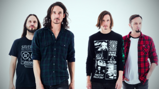 "GOJIRA ""Into The Storm"", un nouvel extrait de l'album ""Fortitude"""