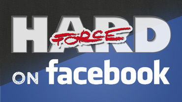 HARD FORCE on facebook