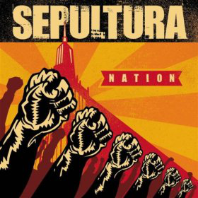 Nation (Roadrunner Records)