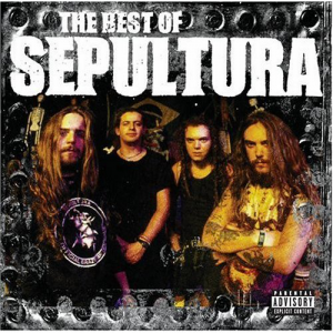 The Best Of (Roadrunner Records)