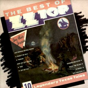 The Best of (London Records)