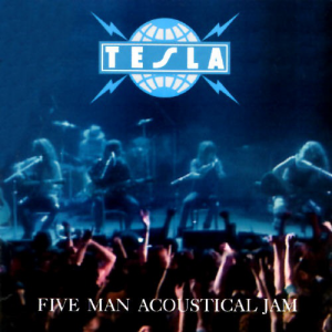 Five Man Acoustical Jam (Geffen Records)