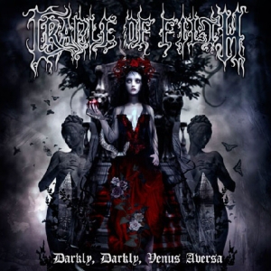 Darkly, Darkly, Venus Aversa (Peaceville Records)